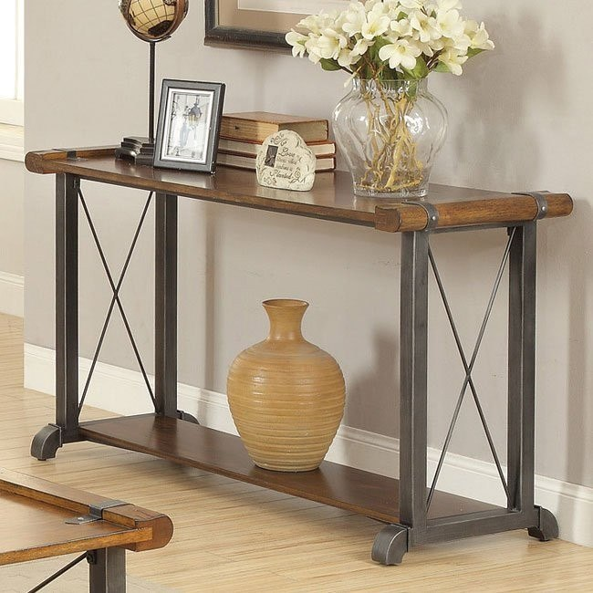 Montbrook Sofa Table