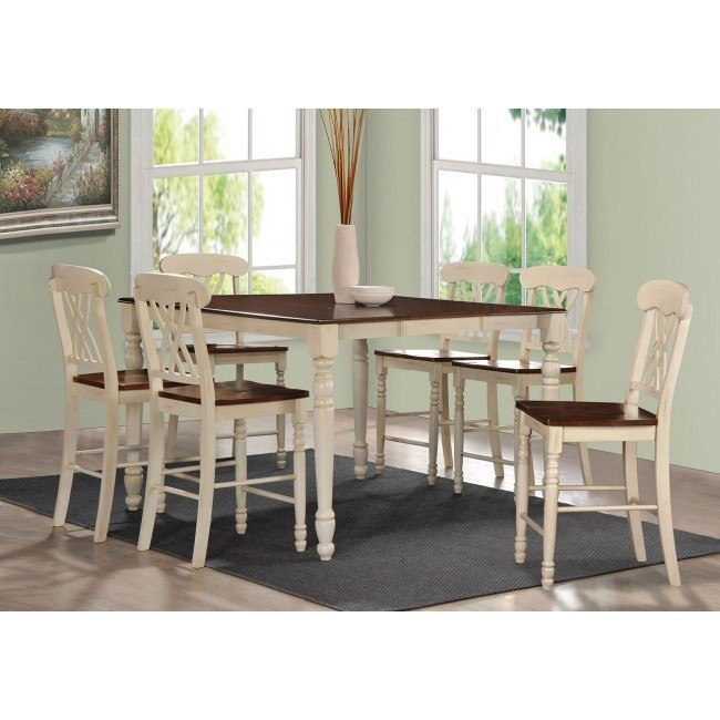 Dylan Counter Height Dining Room Set