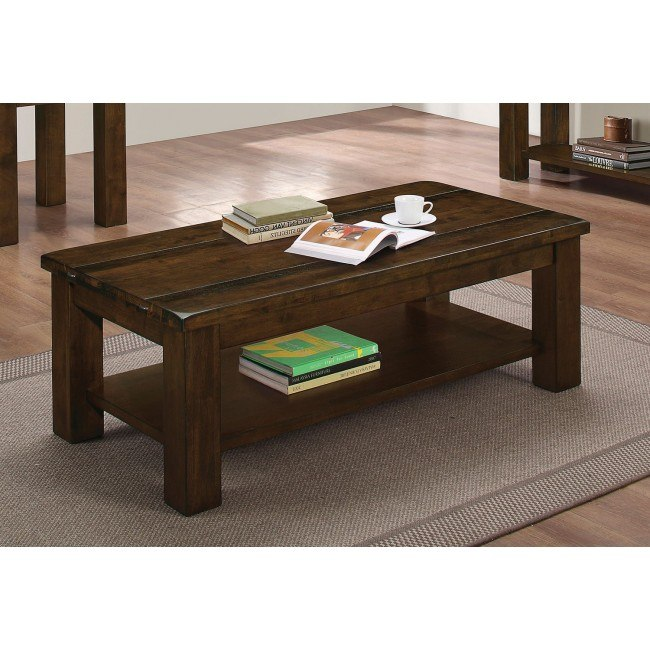 Wiltshire Coffee Table