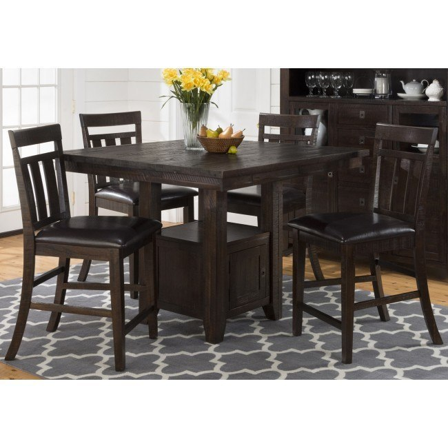 Kona Grove Counter Height Dining Room Set