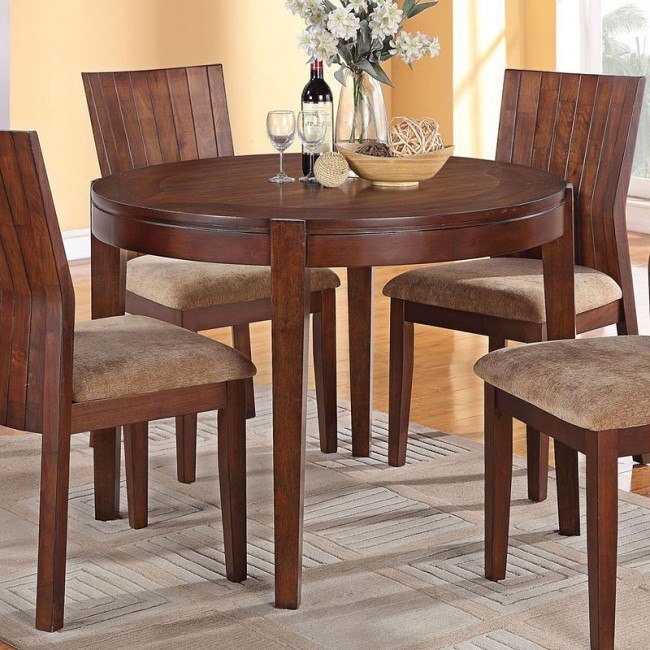 Mauro Round Dining Table