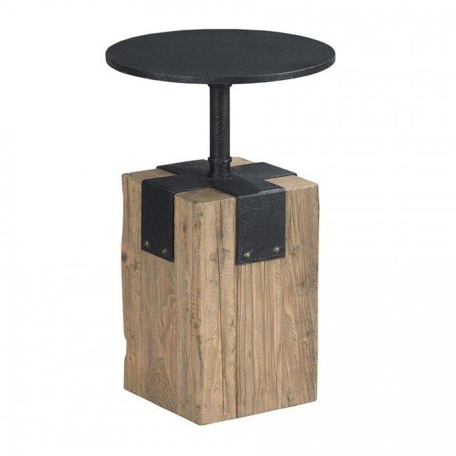 Junction Ironwork Spot Table