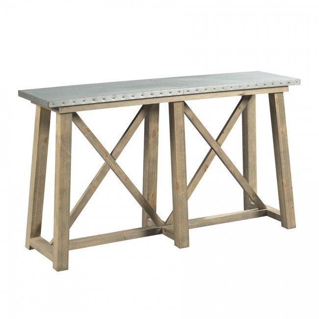 Junction Truss Sofa Table