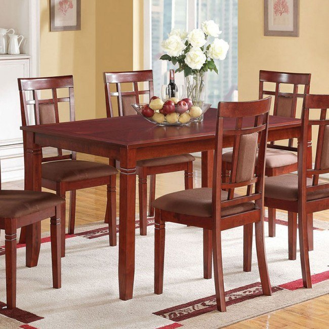Sonata Dining Table