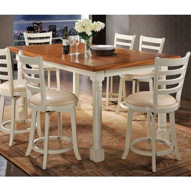 Wilton Counter Height Table