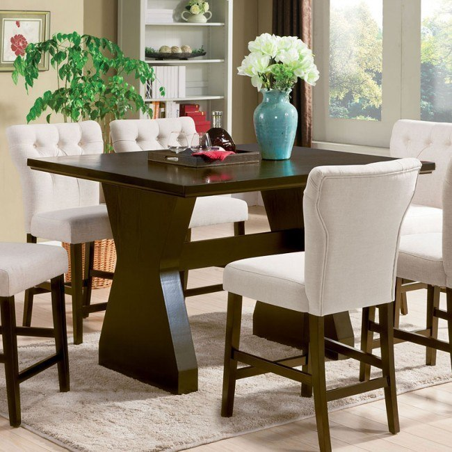 Effie Counter Height Table