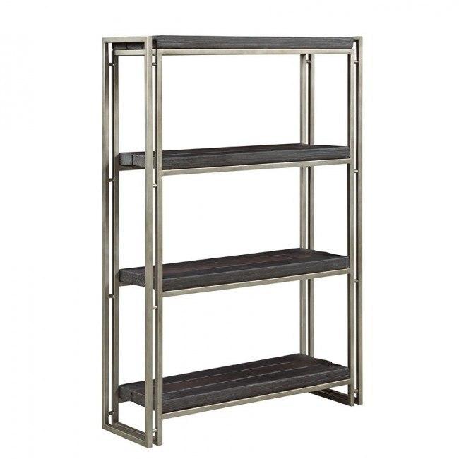 Sagewood Bookcase