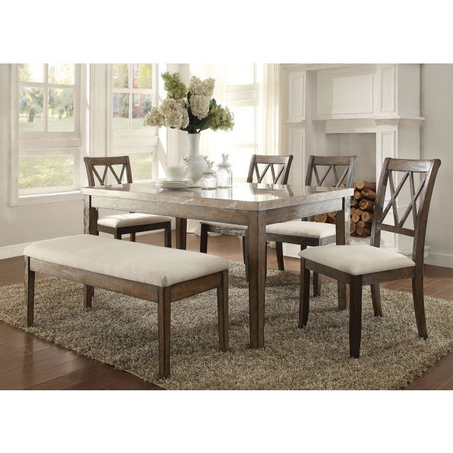 Claudia Dining Room Set