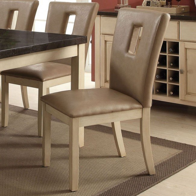 Faymoor Cut-Out Side Chair (Set of 2)
