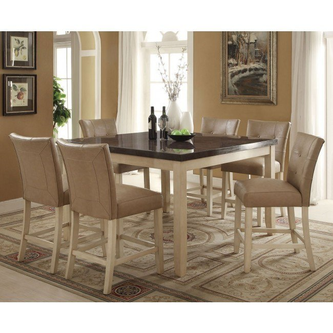 Faymoor Counter Height Dining Room Set