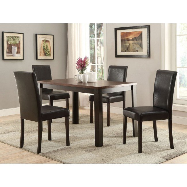 Kylan 5-Piece Dining Room Set