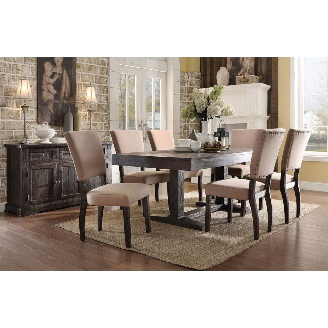 Eliana Extension Dining Room Set