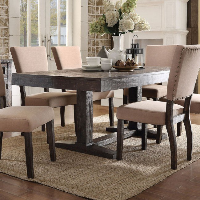 Eliana Extension Dining Table