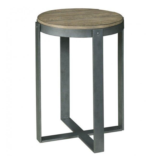 Blanton Round Accent Table