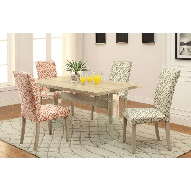 Glassden Dining Room Set w/ Chair Choices