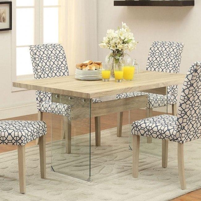 Glassden Dining Table