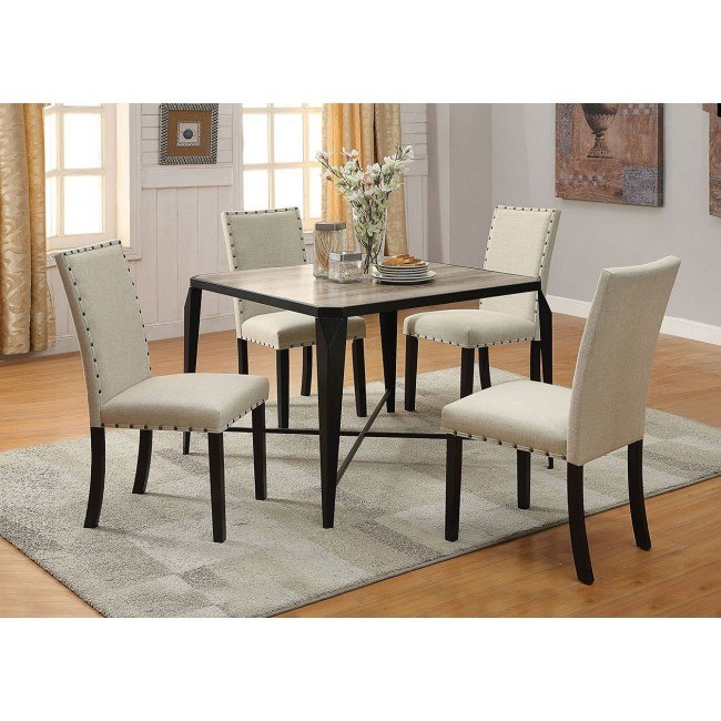 Oldlake Square Dining Room Set