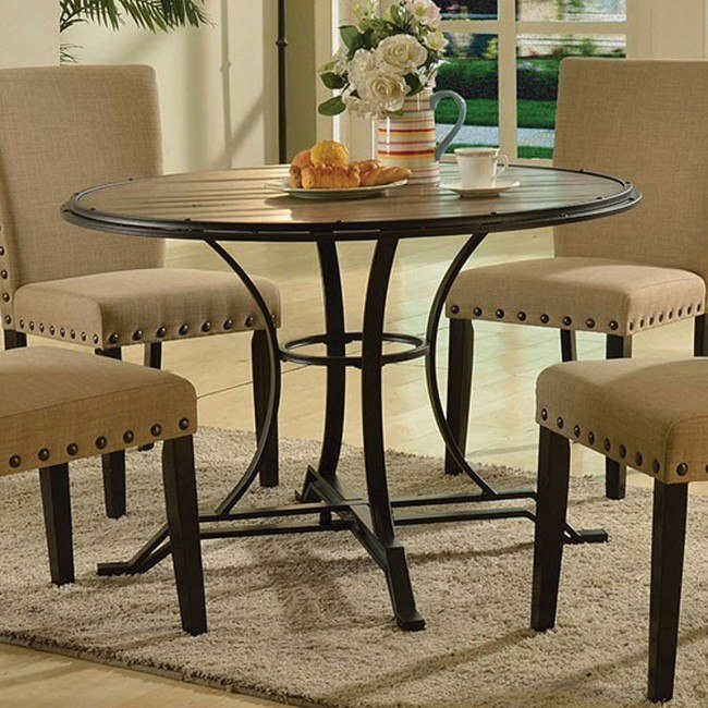 Byton Dining Table