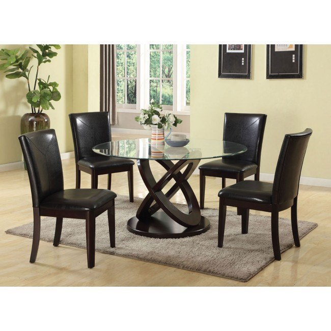 Gable Dining Room Set