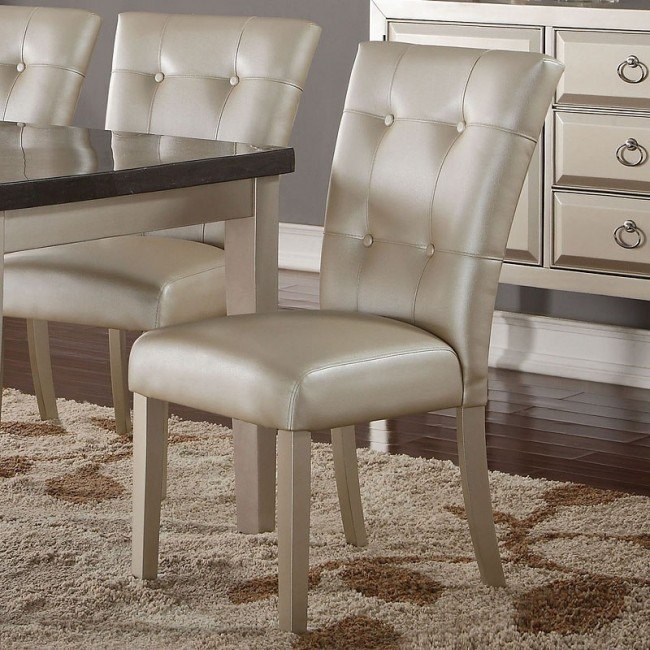 Voeville Side Chair (Set of 2)