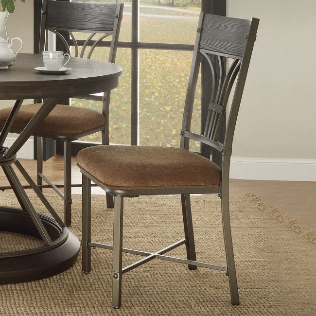 Kipp Side Chair (Set of 2)