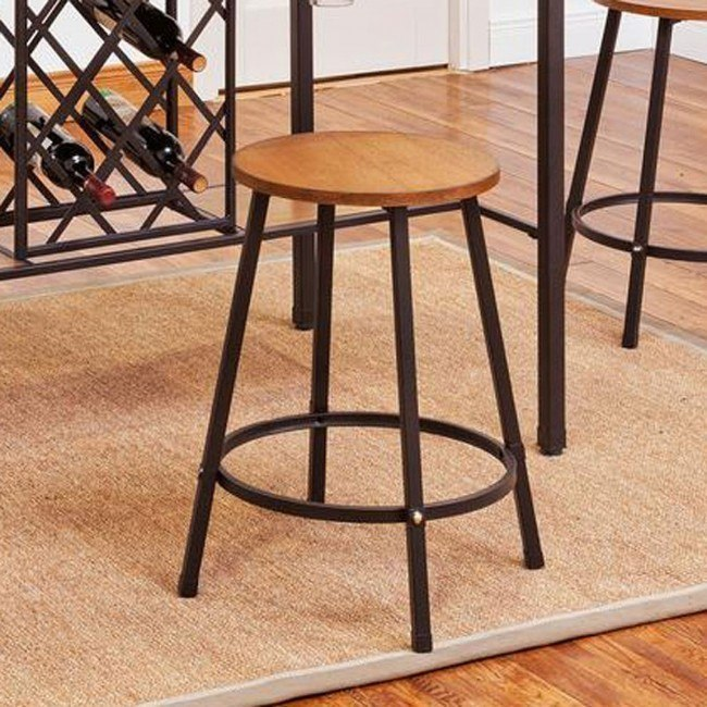 Dora Counter Height Stool (Set of 4)