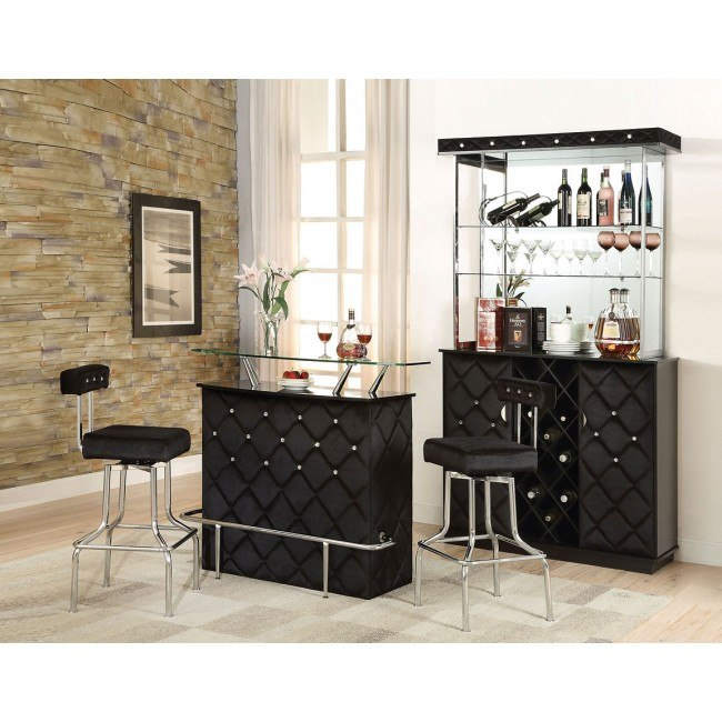 Jacey Home Bar Set