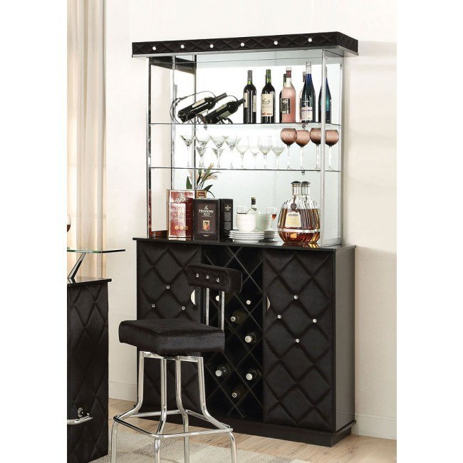 Jacey Bar Cabinet