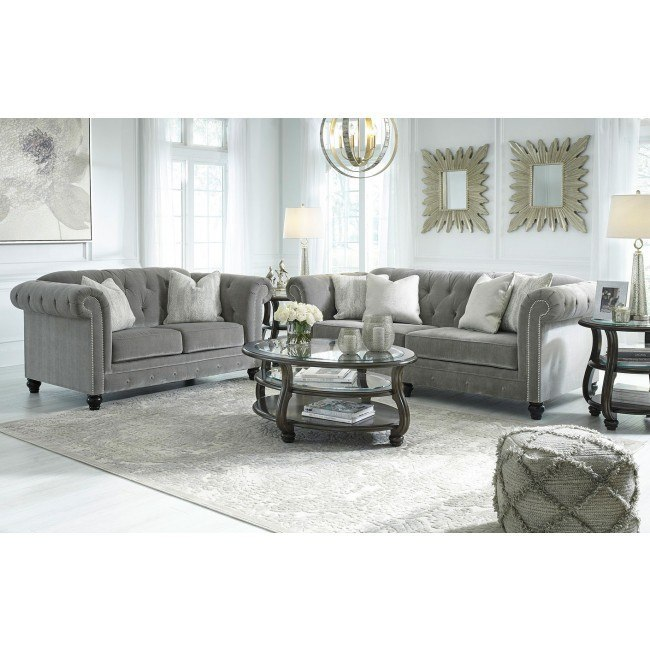 Tiarella Ash Living Room Set