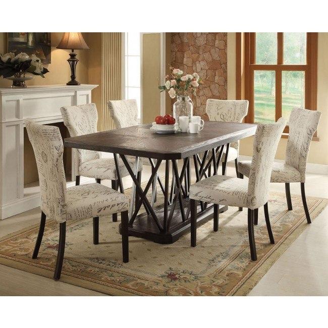 Zeph Dining Room Set