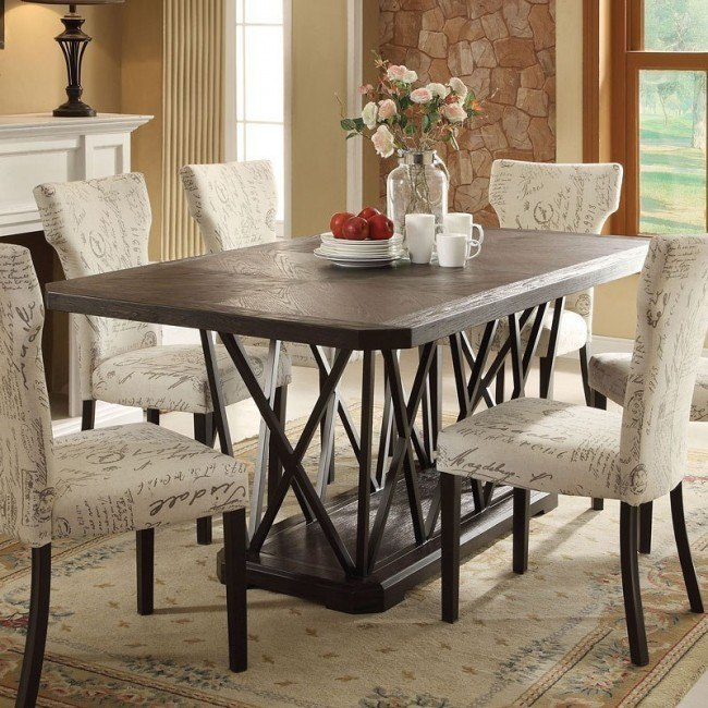 Zeph Dining Table