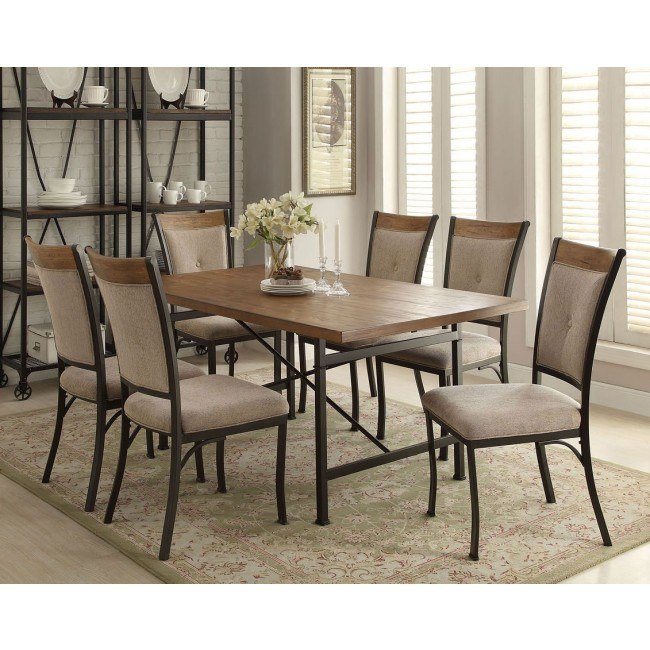 Zeke Dining Room Set