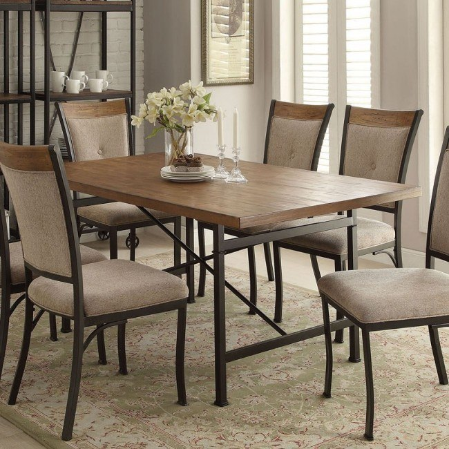 Zeke Dining Table