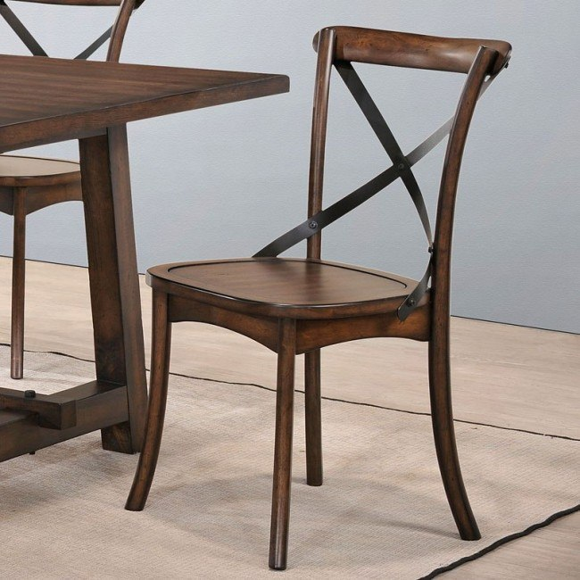 Kaelyn Side Chair (Set of 2)
