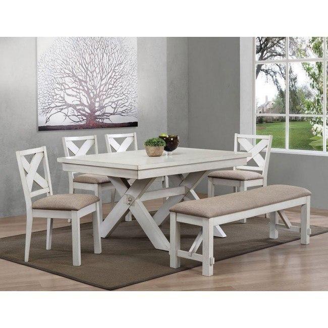 Apollo Dining Room Set