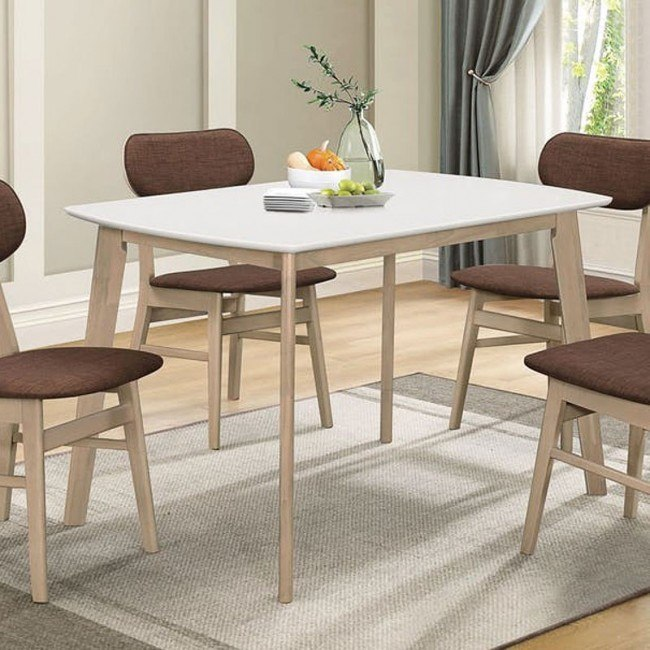 Rosetta II Leg Dining Table