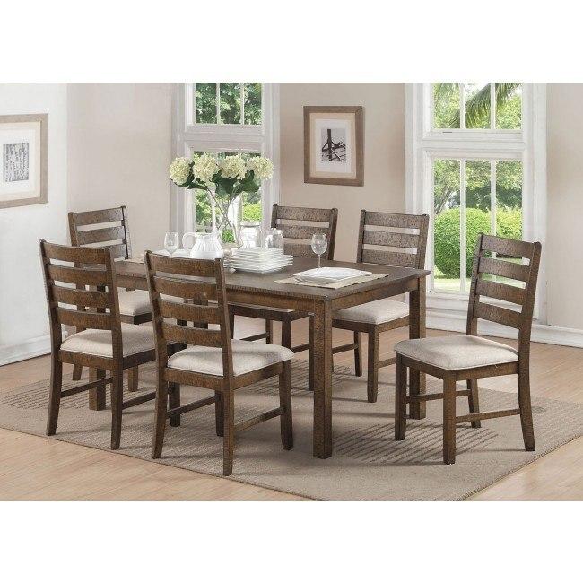 Salileo 7-Piece Dining Room Set