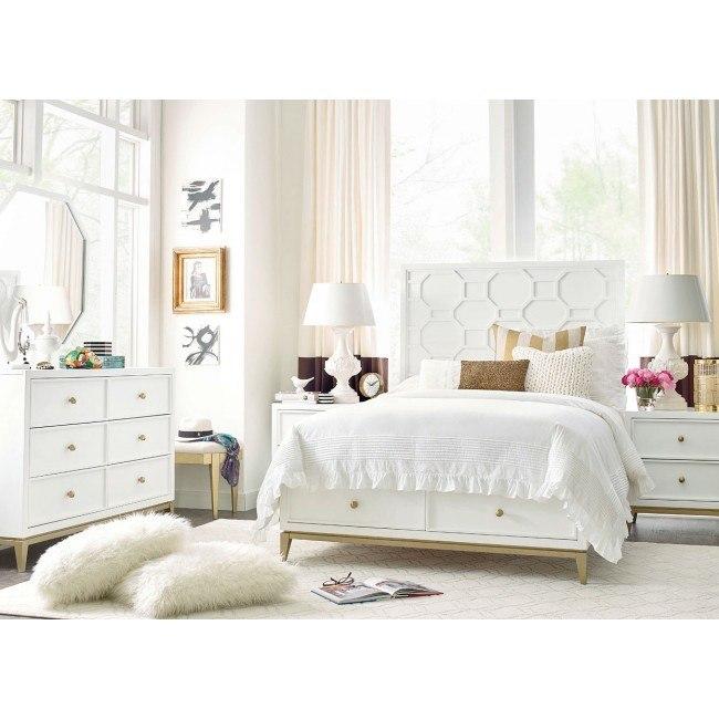 Chelsea Storage Bedroom Set