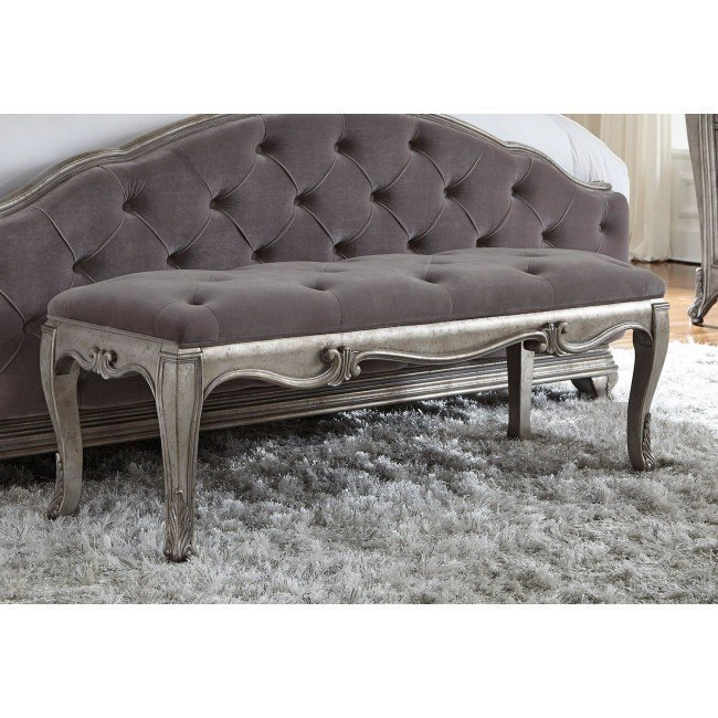 Rhianna Bed Bench
