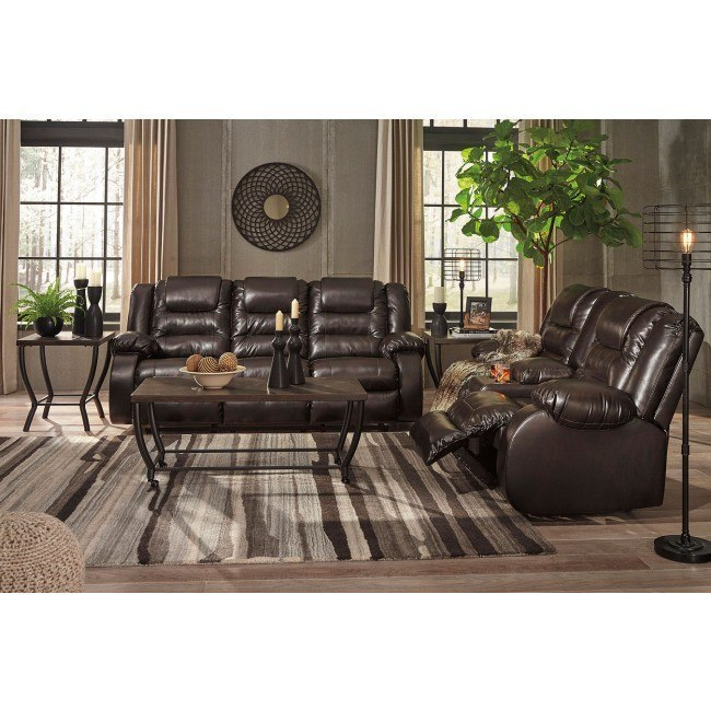 Cool Vacherie Chocolate Reclining Living Room Set Gmtry Best Dining Table And Chair Ideas Images Gmtryco