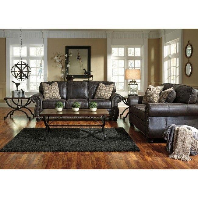 Breville Charcoal Living Room Set
