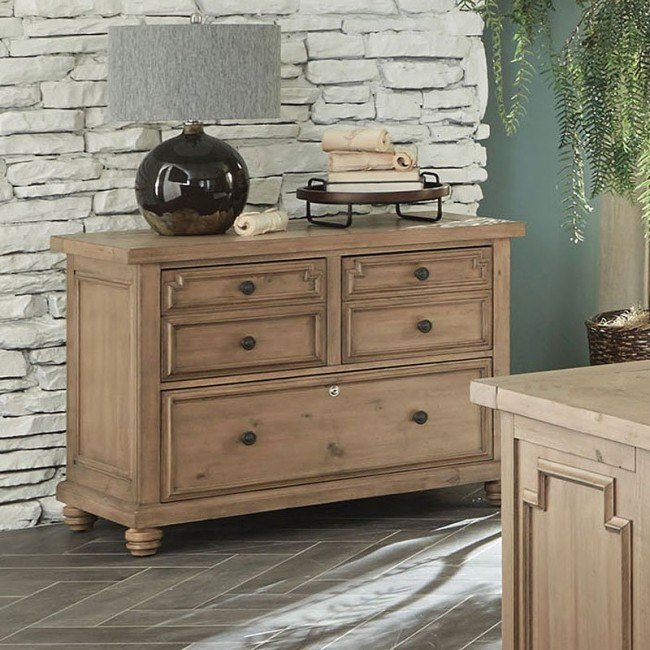 Florence File Cabinet