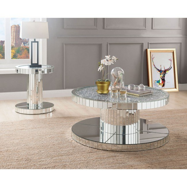 Ornat Occasional Table Set
