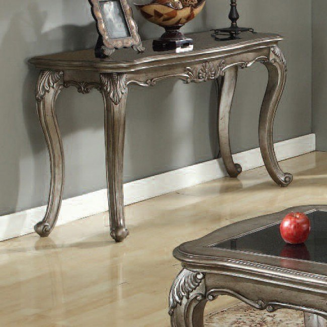 Chantelle Sofa Table