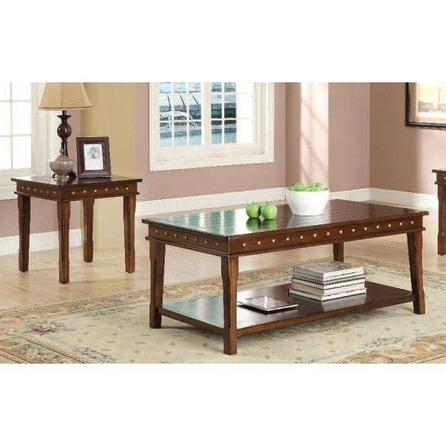 Mitra 3-Piece Occasional Table Set