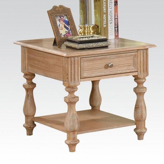 Shantoria End Table