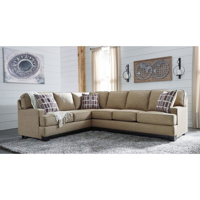 Larkhaven Amber Right Sofa Sectional