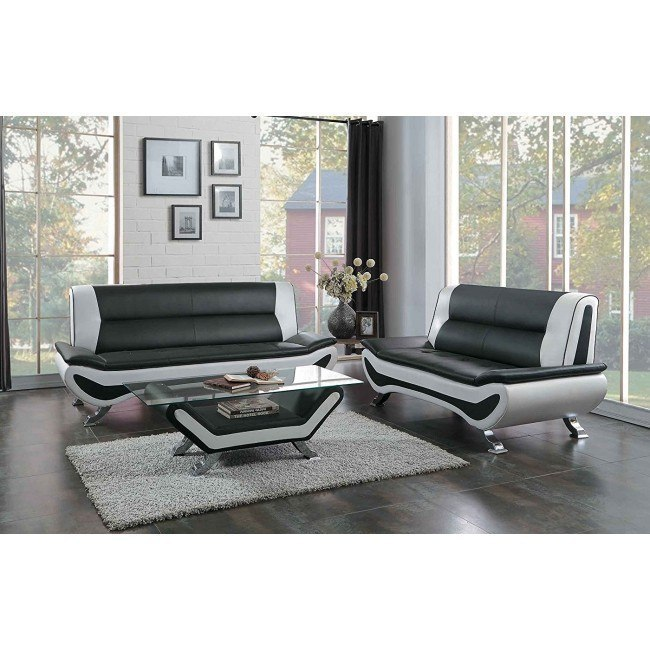 Veloce Living Room Set