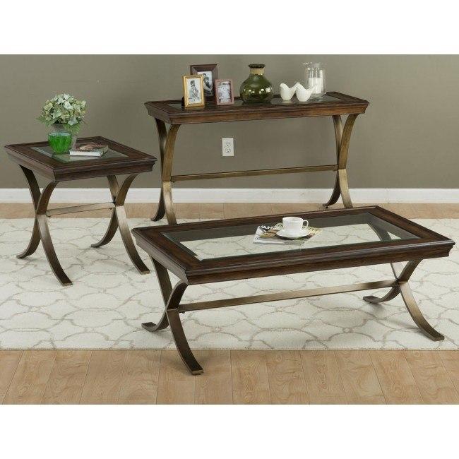 Ashland Occasional Table Set