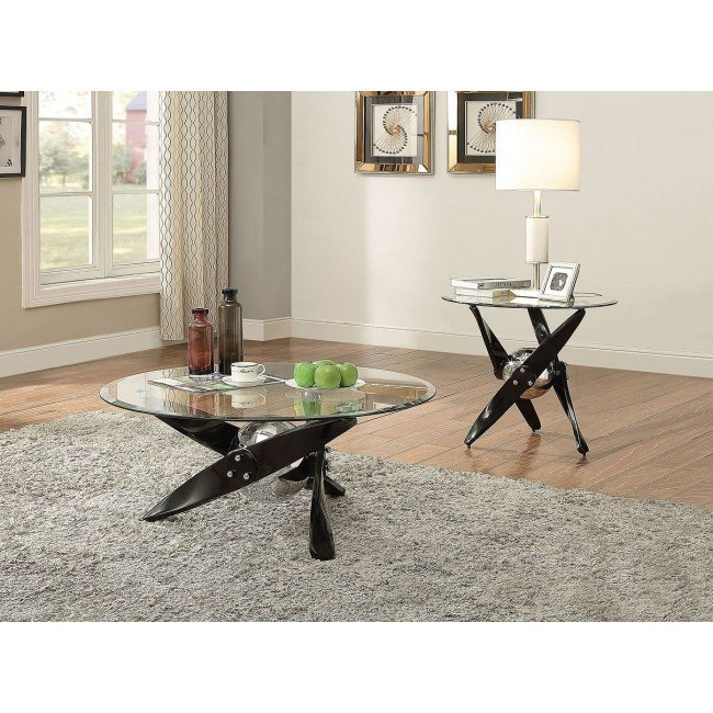 Hagelin Occasional Table Set